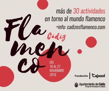 Cádiz, Día Internacional del Flamenco
