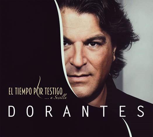 Dorantes flamenco, piano flamenco