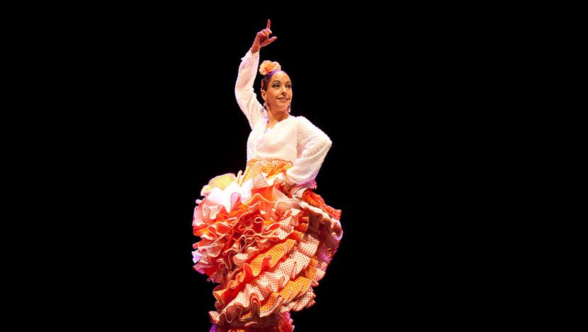 El flamenco unifica Berlín - aireflamenco.com