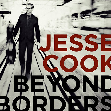 Jesse Cook new album 2018