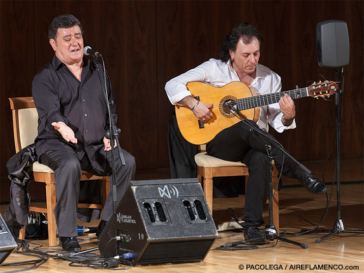 jose menese cante flamenco
