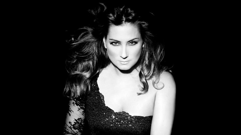 Marina Heredia, voz flamenca del mundial Sierra Nevada ...