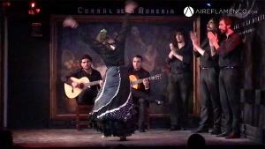 Baile Flamenco: Lucía Campillo por taranto