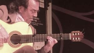 Presentación Flamenco On Fire 2015