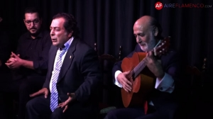 Juan Villar y Niño Jero por soleá