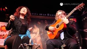 Cante Flamenco: Antonia Contreras por minera