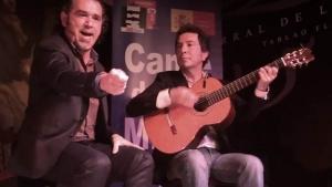 Presentación 55 Festival Internacional del Cante de las Minas