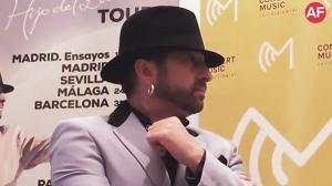El Barrio presenta su nuevo disco Hijo del Levante