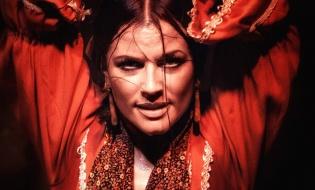 Inmaculada Aranda inaugura la cuarta temporada de La Libre Flamenco