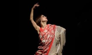 Olga Pericet y Antonio Ruz, Premios Nacionales de Danza