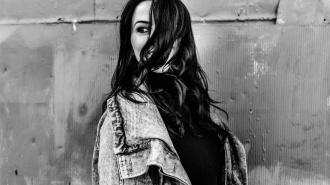 Alba Carmona estrena su primer disco en solitario