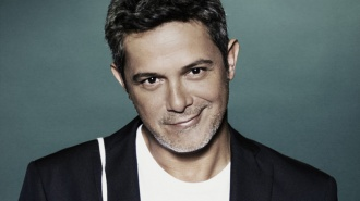 Alejandro Sanz canta en el próximo disco de Diego Carrasco