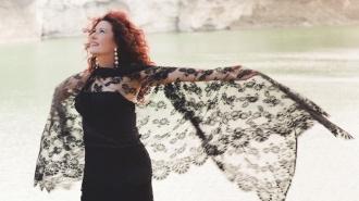 El flamenco de Antonia Contreras y Juan Ramón Caro en Madrid