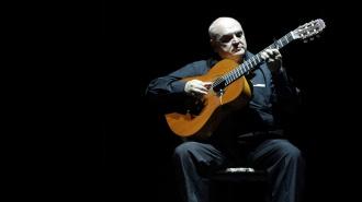 Antonio El Muñeco se despide de los escenarios con un gran concierto