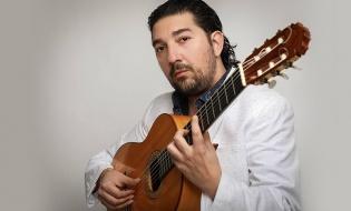 Antonio Rey gana el Latin Grammy 2020 a Mejor Álbum de Música Flamenca