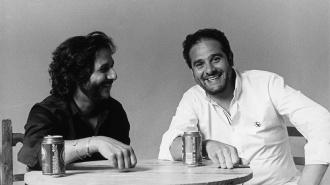 Antonio Reyes y Diego del Morao presentan nuevo disco en directo