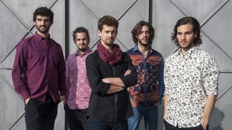 Taller de Músics presenta el flamenco de Aurora en Barcelona