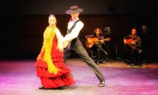 Ballet Nacional de España presenta espectáculo en streaming