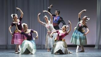 El Ballet Nacional de España vuelve a Japón