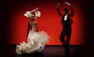 Ballet Nacional de España vuelve al Teatro Real
