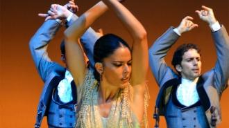 Ballet Nacional de España estrena Capricho Español