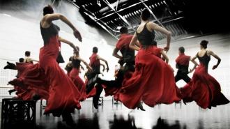 El Ballet Nacional de España estrena su nueva versión de Bolero de Rafael Aguilar