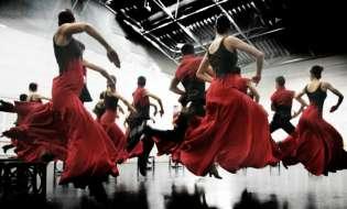 El Ballet Nacional de España sale a la calle por el Día Internacional de la Danza