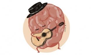 Científicos analizan el cerebro de los guitarristas flamencos