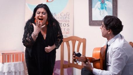 El saber cantar y el saber estar de Chelo Pantoja