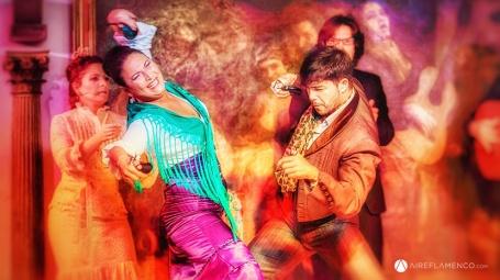 Los tablaos flamencos son declarados Bien de Interés General en Madrid