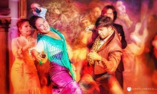 El principal tablao flamenco del mundo vuelve a abrir sus puertas