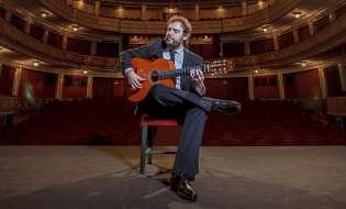 Comienza el Festival Flamenco del Mediterráneo