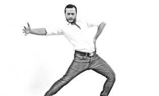 Daniel Doña presentará Nada Personal en Marbella Todo Danza 2018