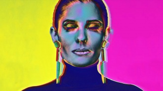 Diana Navarro estrena Encrucijada de su esperado disco Inesperado
