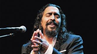 Diego El Cigala y un homenaje flamenco a Leonard Cohen abrirán Pirineos Sur 2017