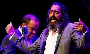 Diego El Cigala vuelve en concierto a Miami