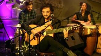 Diego Guerrero Flamenco Jam se mueve también por Andalucía