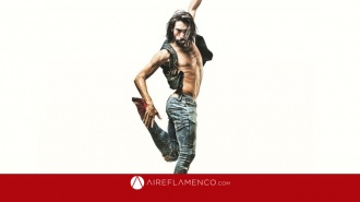 El flamenco de Onírico vuelve a Corral de la Morería con Eduardo Guerrero