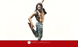 El baile flamenco de Eduardo Guerrero en Palma de Mallorca