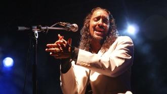 Diego El Cigala vuelve en concierto a Buenos Aires