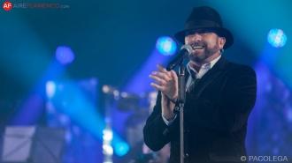 El Barrio vuelve en concierto a Cádiz, quince años después