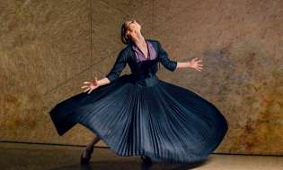 El Ballet Nacional de España estrena Electra en Madrid