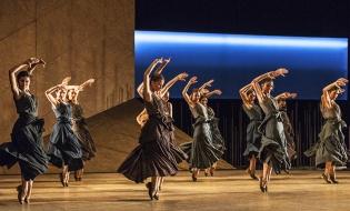Ballet Nacional de España vuelve al Teatro Real de Madrid