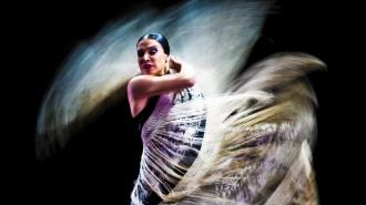 El Ballet Nacional de España lleva la Soleá del Mantón a Málaga y Albacete