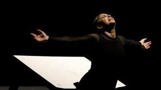 El baile flamenco de Eva Yerbabuena con Ay! en Matadero Madrid