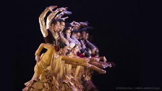 García Madrid diseña Creative BNE para el Ballet Nacional de España