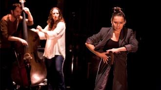 Flamenco en Berlín 2015, nueva edición que apuesta por el futuro flamenco