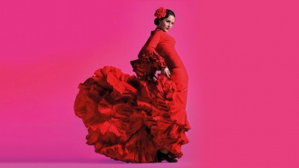 Flamenco Festival London 2017 en Sadler's Wells