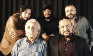 Flamenco Jazz Company presenta Kilómetro 0