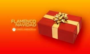 El regalo flamenco de la Navidad